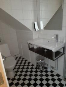 eget badrum/wc