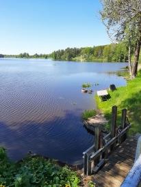 210531 vattnet stiger fortfarande.