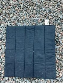Nr 108. Svarta bandagepaddar 2st 100:-