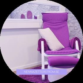 Creative Mind Communication - fysisk, emotionell, mental & spirituell utveckling för hela dig! In-place möten i Purple Place, centralt i Varberg!