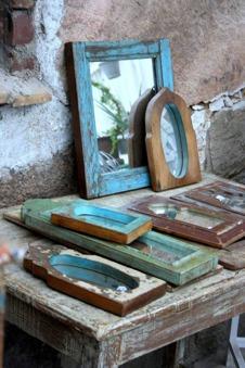 Små speglar
