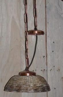 Annorlunda lampa