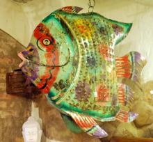 Plåtfisk