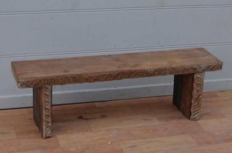 Bänk/bord