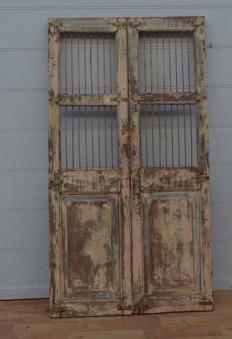 Antik dörr