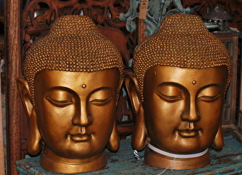 Guldig Buddha