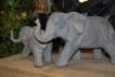 För elefantälskaren, fraktfritt