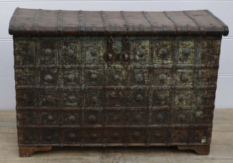Antik kista