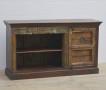 Ny möbel av gamla delar.