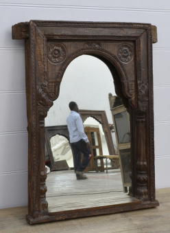 Vacker spegel