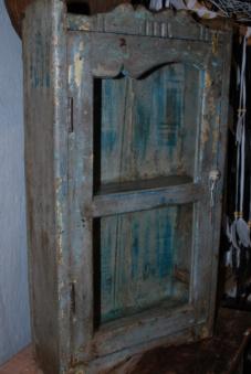 Vintage väggskåp