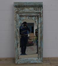 Spegel:April
