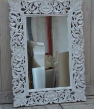 Spegel : April