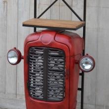 Traktorhylla