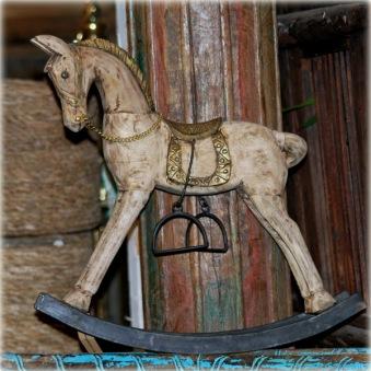 Vackraste hästen