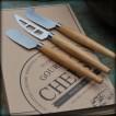 Present-tips: ostknivar