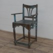 Häftig stol