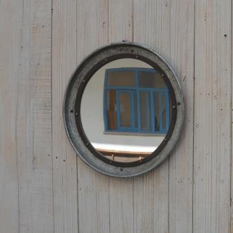 Vintage spegel