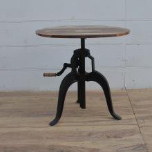 Höj- och sänkbart bord
