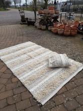 Underbaraste mattan!