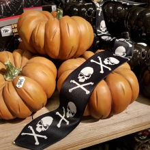 Halloween-slips!