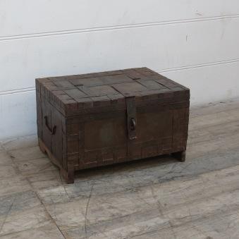 Vintage kista