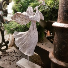 Vackraste ängeln