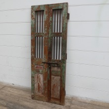 Indiska Dörrar