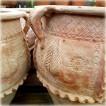 Terracotta kruka