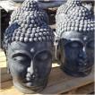 Stort Buddha huvud