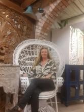 FÅTÖLJER & STOLAR | Bali Inredningsbutiken