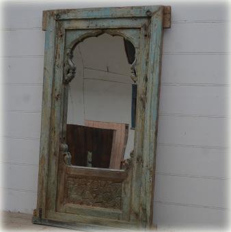 Underbar spegel