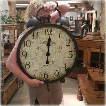 Stora klockan