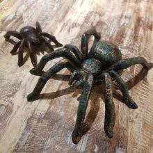 Spindlar i gjutjärn