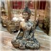 Liten guldig Buddha