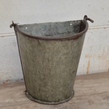 Planteringshink för vägg