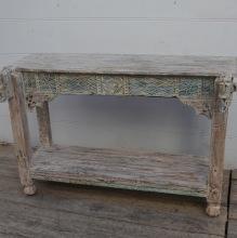 Mitten februari: Side bord