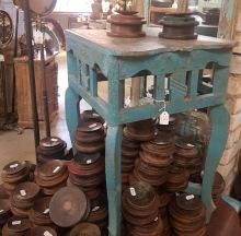 Vintage ljusstakar