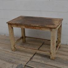 Härligt vintage  bord