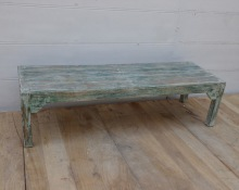Bänk/avlastningsbord