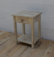Bord med låda