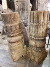 Antika pelare