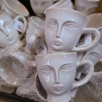 Keramikmugg 2-pack