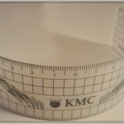 Brow ruler
