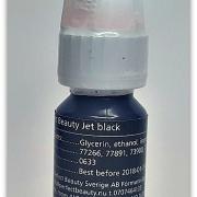 Perfect Beauty Jet black