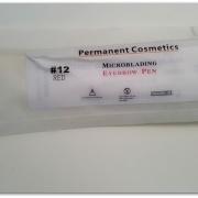 Microblading engångsskaft 12