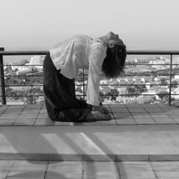 yoga mariel
