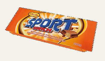 Sportlunch 2 kg