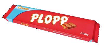 Plopp 2,l kg