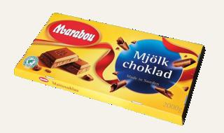 Mjölkchoklad 2 kg